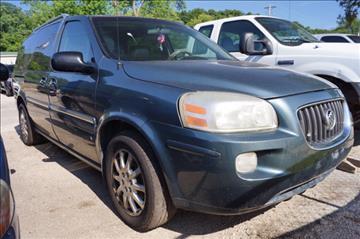 2006 Buick Terraza for sale in Bartonville, IL