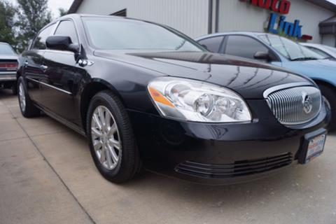 2009 Buick Lucerne for sale in Bartonville, IL
