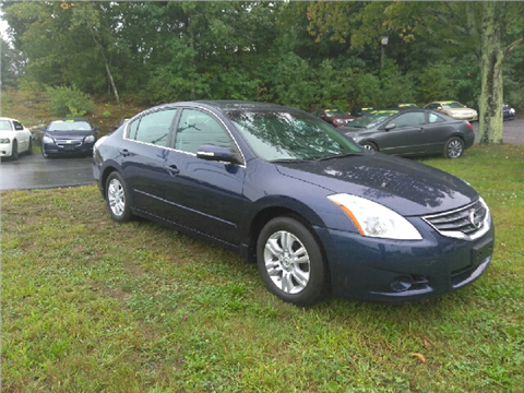 2010 nissan altima for sale windham nh. Black Bedroom Furniture Sets. Home Design Ideas