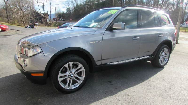 2008 bmw x3 awd 4dr suv in linden pa r s auto sales. Black Bedroom Furniture Sets. Home Design Ideas