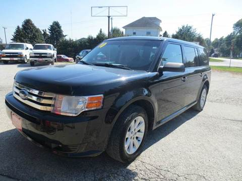 2010 Ford Flex for sale in Greenfield, IA