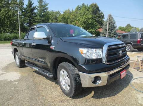 2013 Toyota Tundra for sale in Greenfield, IA