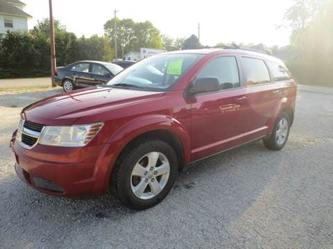2009 Dodge Journey for sale in Greenfield, IA