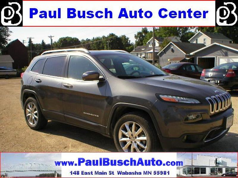 Cars for sale in wabasha mn for 6167 motors crystal city mo