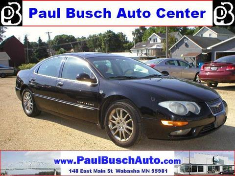 2001 Chrysler 300M for sale in Wabasha, MN