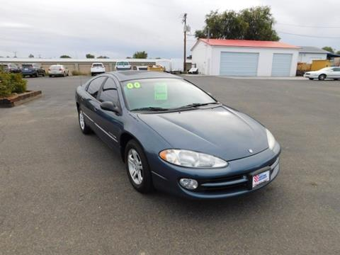 2000 Dodge Intrepid for sale in Fruitland, ID