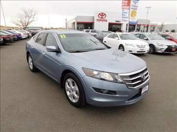 2011 Honda Accord Crosstour for sale in Fruitland, ID