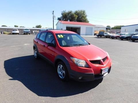 2003 Pontiac Vibe for sale in Fruitland, ID