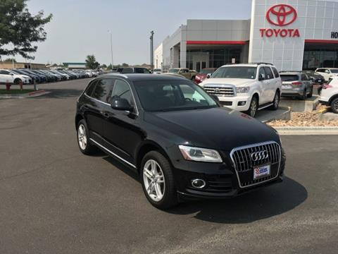 Used Audi For Sale In Idaho