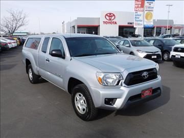 2013 Toyota Tacoma for sale in Fruitland, ID