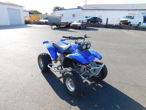 2001 Yamaha ATV for sale in Fruitland, ID