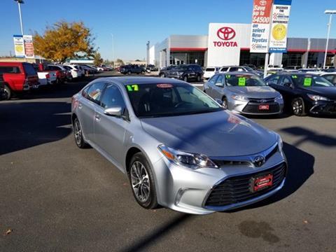 2017 Toyota Avalon For Sale Carsforsale Com