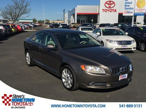 2012 Volvo S80 for sale in Fruitland, ID