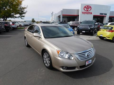2008 Toyota Avalon for sale in Fruitland, ID