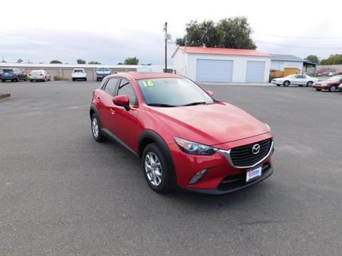 2016 Mazda CX-3 for sale in Fruitland, ID