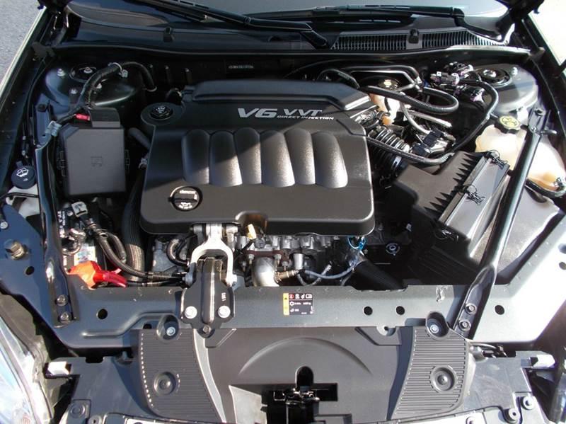 2016 Chevrolet Impala Limited LT Fleet 4dr Sedan - Cullman AL