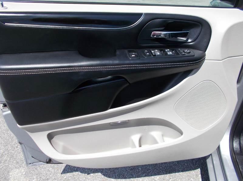 2014 Dodge Grand Caravan SE 30th Anniversary 4dr Mini-Van - Cullman AL