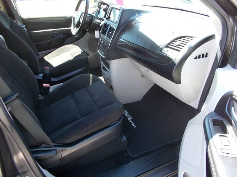 2015 Dodge Grand Caravan SE Plus 4dr Mini-Van - Cullman AL