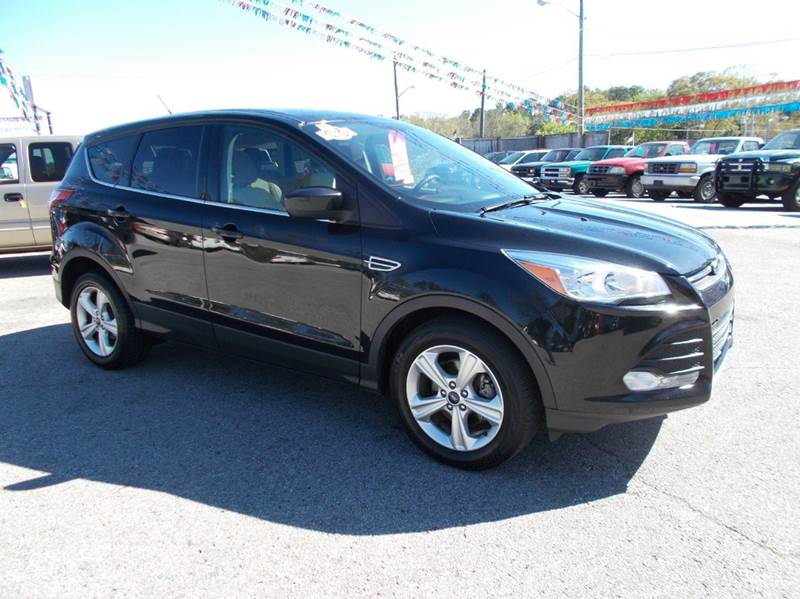 2015 Ford Escape SE 4dr SUV - Cullman AL