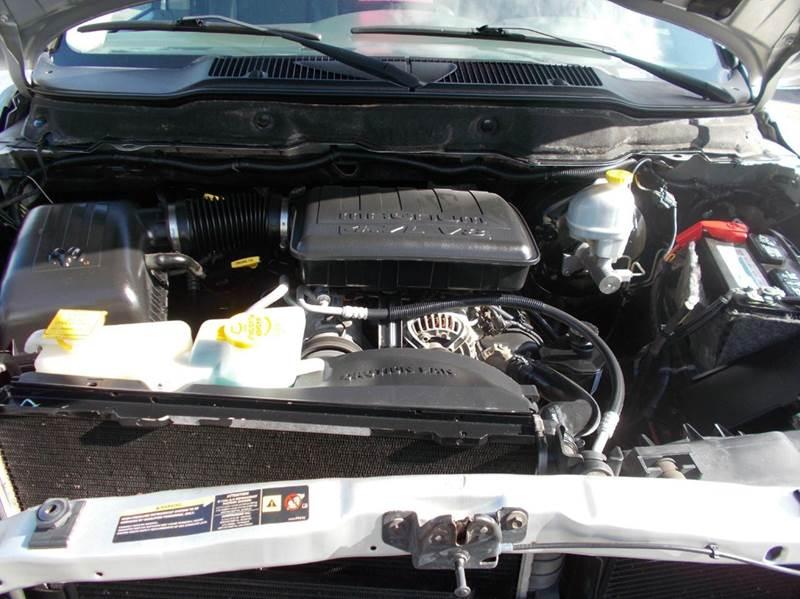 2006 Dodge Ram Pickup 1500 ST 4dr Quad Cab 4WD SB - Cullman AL