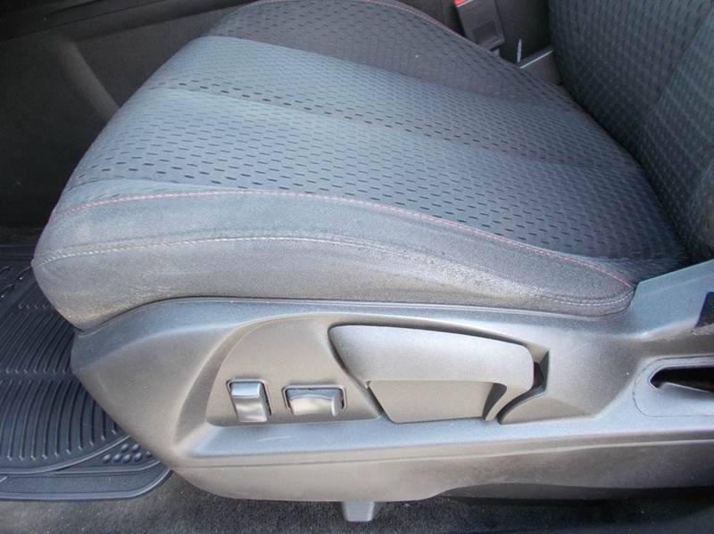 2014 Chevrolet Equinox AWD LS 4dr SUV - Cullman AL