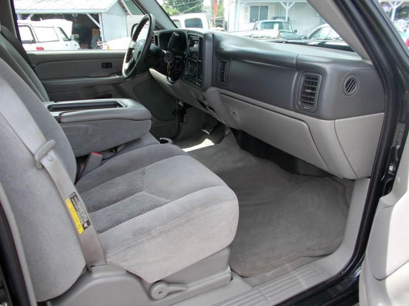 2005 Chevrolet Avalanche 4dr 1500 LS Crew Cab SB RWD - Cullman AL