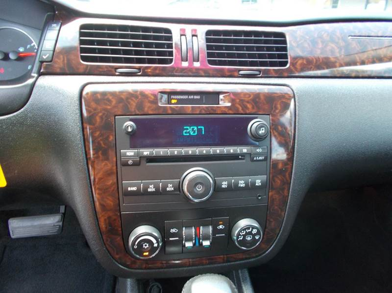 2013 Chevrolet Impala LT Fleet 4dr Sedan - Cullman AL