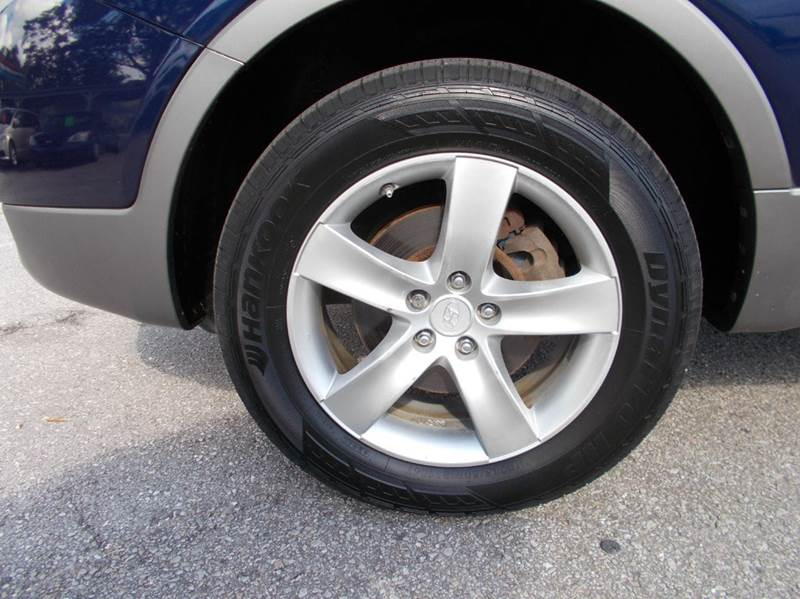 2008 Hyundai Veracruz AWD GLS 4dr Crossover - Cullman AL