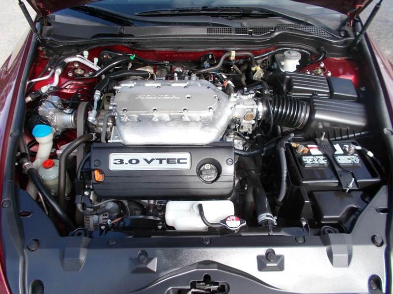 2006 Honda Accord EX V-6 4dr Sedan 5A - Cullman AL