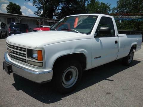 1993 Chevrolet C/K 2500 Series