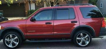 2004 Ford Explorer for sale in Overland Park, KS
