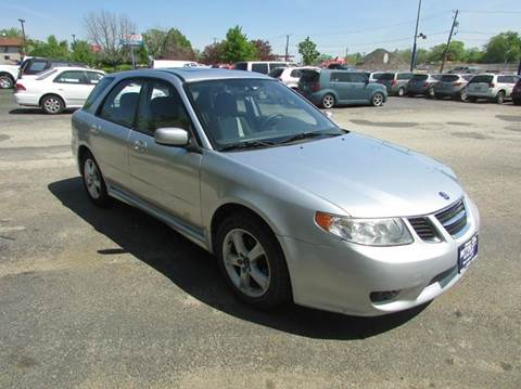 2005 Saab 9-2X for sale in Waukegan, IL