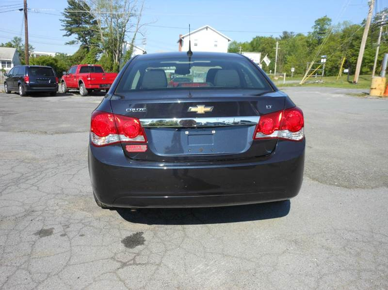 2014 Chevrolet Cruze 1LT Auto 4dr Sedan w/1SD - Middletown NY