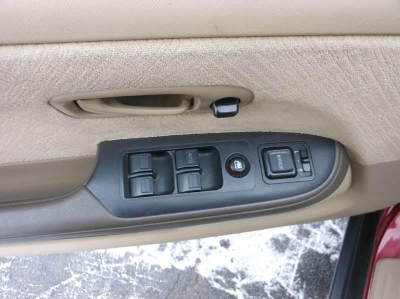 2006 Honda CR-V AWD EX 4dr SUV w/Automatic - Middletown NY