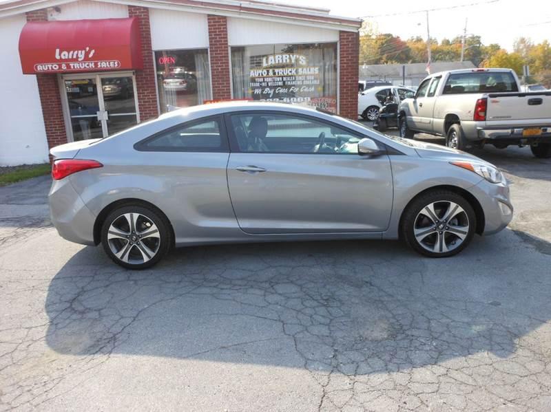 2013 Hyundai Elantra Coupe SE 2dr Coupe - Middletown NY