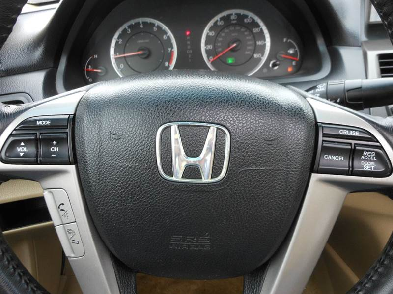 2011 Honda Accord EX 4dr Sedan 5A - Middletown NY