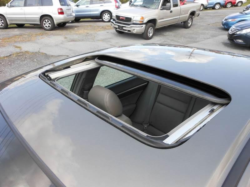 2008 Honda Civic EX-L 4dr Sedan 5A - Middletown NY