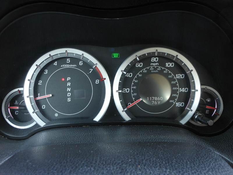 2009 Acura TSX 4dr Sedan 5A - Middletown NY