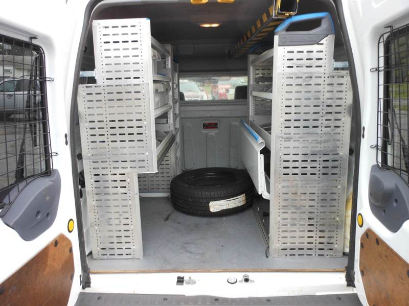 2013 Ford Transit Connect Cargo XL - Middletown NY