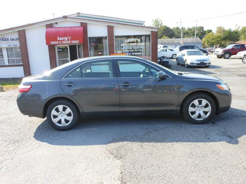 2008 Toyota Camry LE 4dr Sedan 5A - Middletown NY