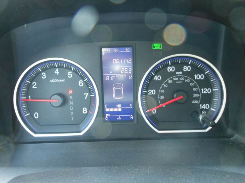 2010 Honda CR-V AWD EX-L 4dr SUV - Middletown NY