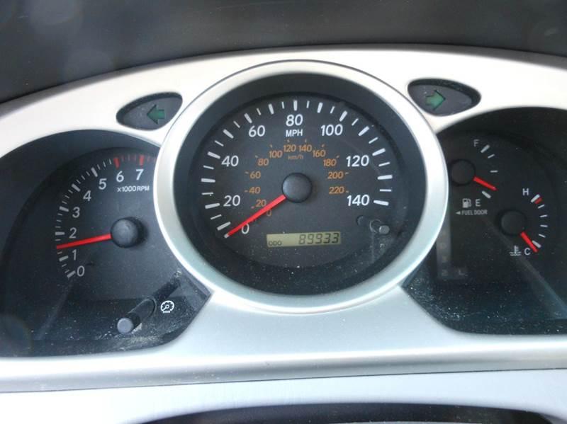 2007 Toyota Highlander AWD Sport 4dr SUV w/3rd Row - Middletown NY