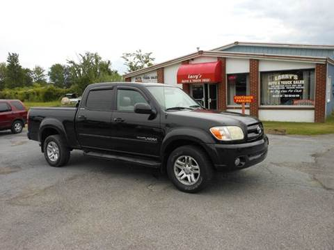2006 Toyota Tundra for sale in Middletown, NY