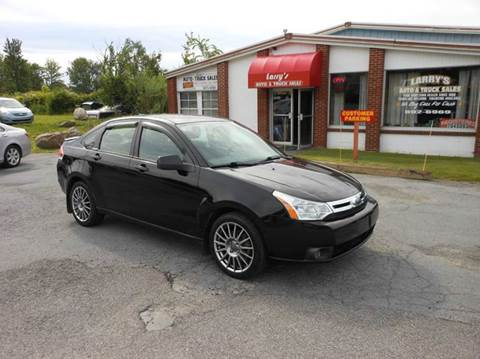 2009 Ford Focus for sale in Middletown, NY