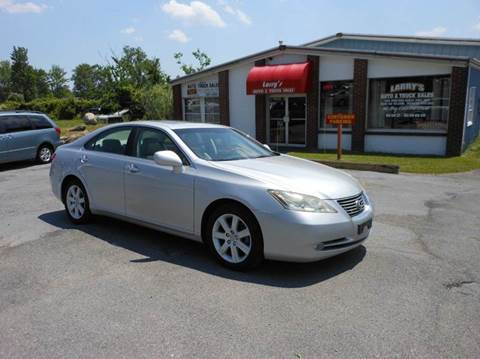 2007 Lexus ES 350 for sale in Middletown, NY