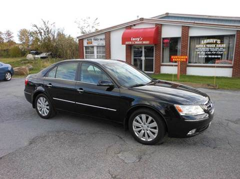 2010 Hyundai Sonata for sale in Middletown, NY