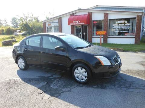 2007 Nissan Sentra for sale in Middletown, NY