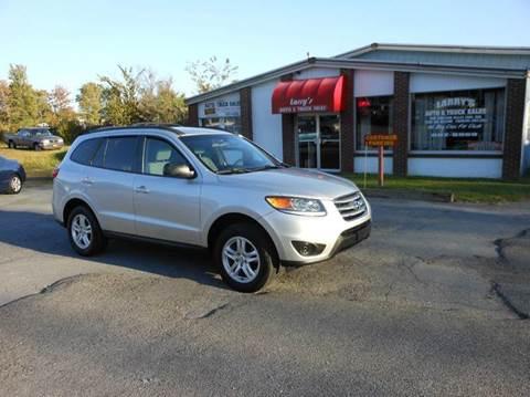 2012 Hyundai Santa Fe for sale in Middletown, NY