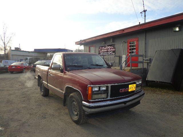 1986 Gmc K1500 Used Cars For Sale Carsforsalecom Autos