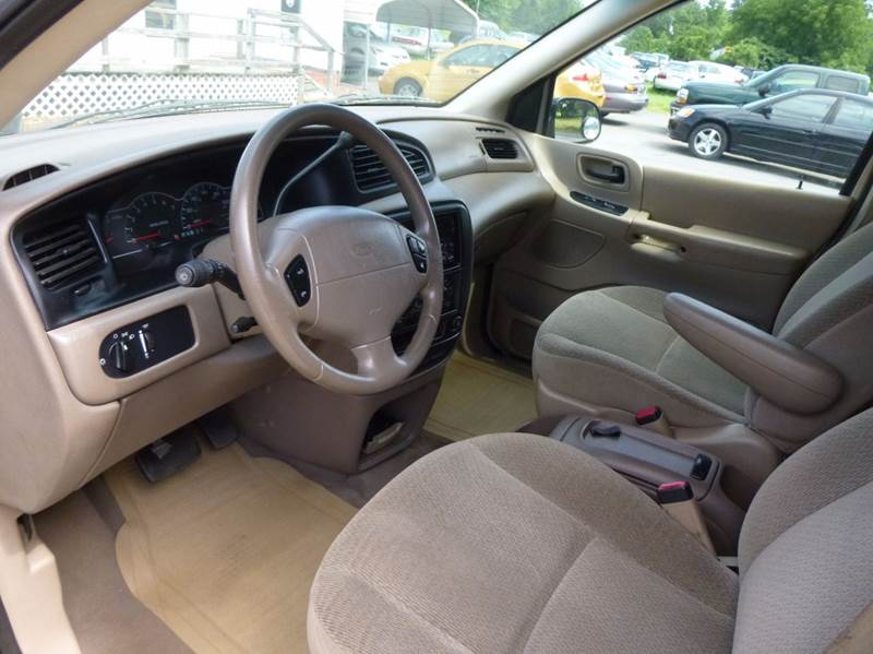 2000 Ford Windstar 3dr LX Mini-Van - Shelby NC
